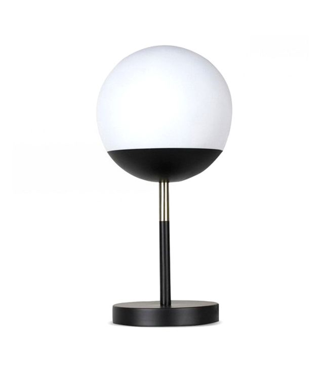 Target x Project 62 Globe Head LED Table Lamp