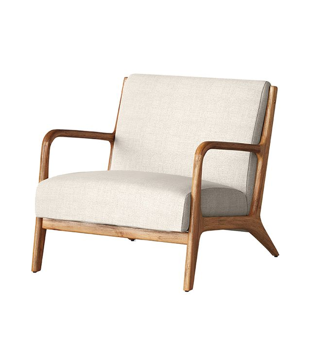 Target x Project 62 Esters Wood Arm Chair