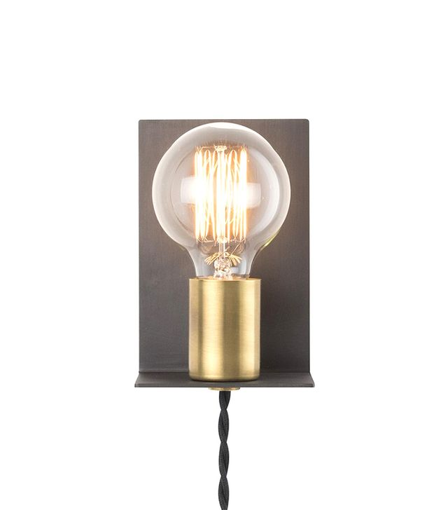 Schoolhouse Electric Co. Holmes Sconce