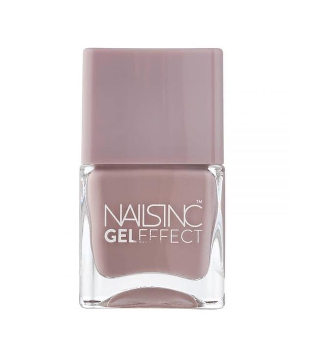 nails inc Nail Polish in Porchester Square - nail polish colors for fall