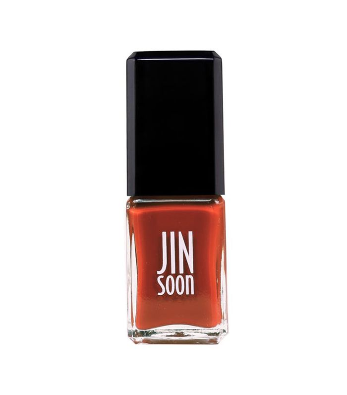 7 Fall Nail Polishes Perfect for the Change in Season | Byrdie