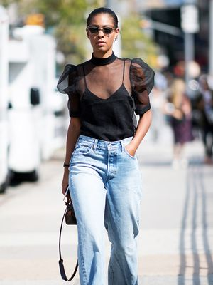 This Effortless Outfit Combo Is Already Everywhere