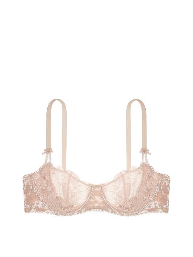 Victoria's Secret Unlined Uplift Bra