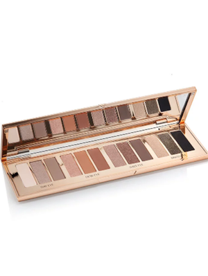 You Can't Miss This 24-Hour Presale for Charlotte Tilbury's New Palette