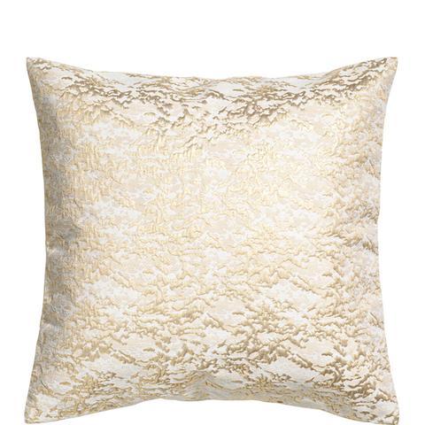 Jacquard-Weave Cushion Cover