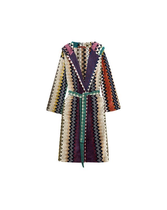 Missoni Home Taylor Cotton Robe