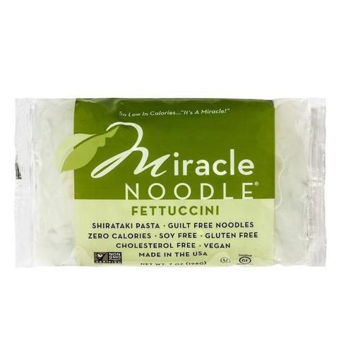 Fettuccini, Pack of 10