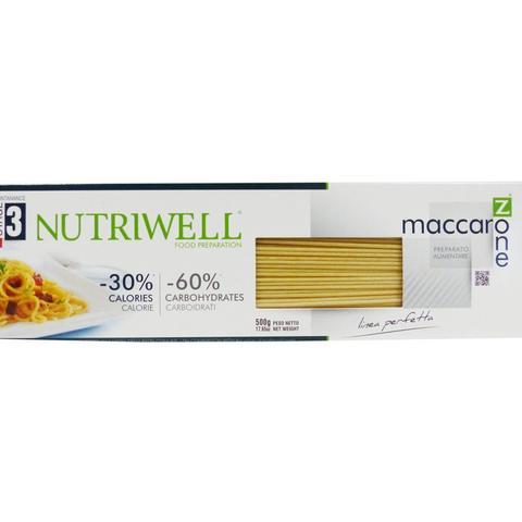 Maccarzone Spaghetti