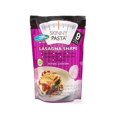 Konjac Lasagna, Pack of 6