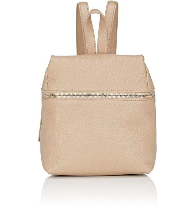 Women's Zip-Close Small Backpack
