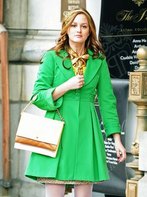 The 4 Blair Waldorf–Approved Trends That We Spotted at London Fashion Week