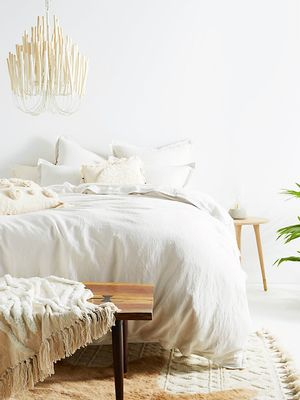 This Colour Bedding Will Help You Fall Asleep Easier and Quicker