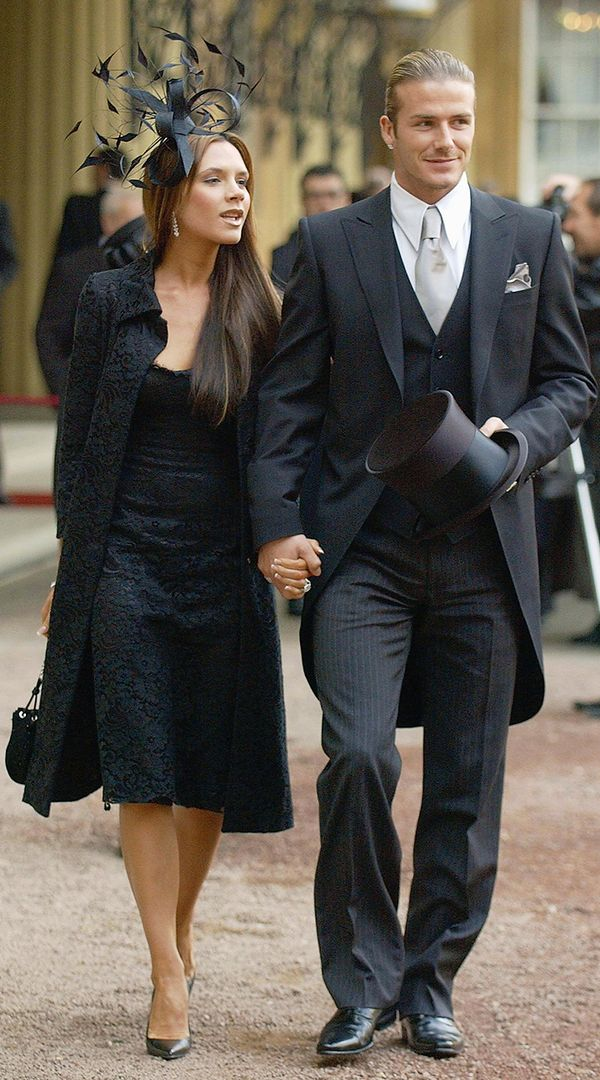 Classic Victoria And David Beckham Style Moments