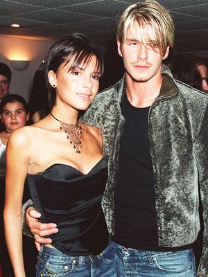 Memories: The Golden Age of Victoria and David Beckham's Best Style Moments