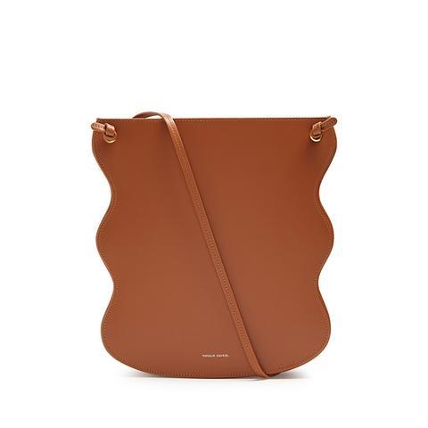 Ocean Leather Bag