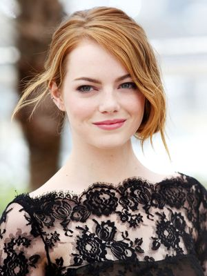 Emma Stone Has Had Anxiety Since Age 7—Here's What Finally Helped Her