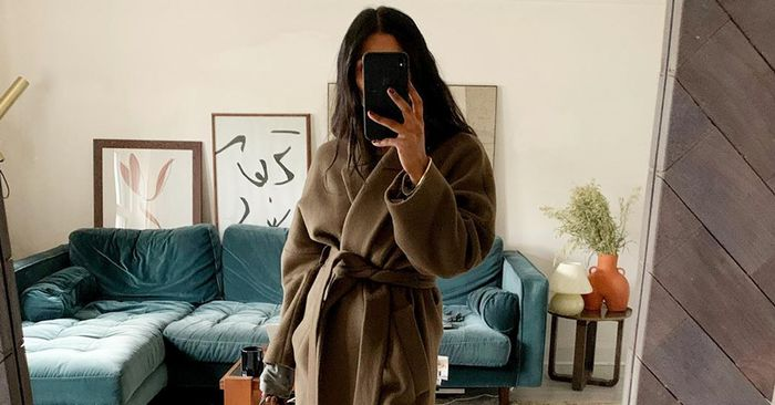 Zara Recently Dropped a New Coat Edit, and These Are the Pieces We Want