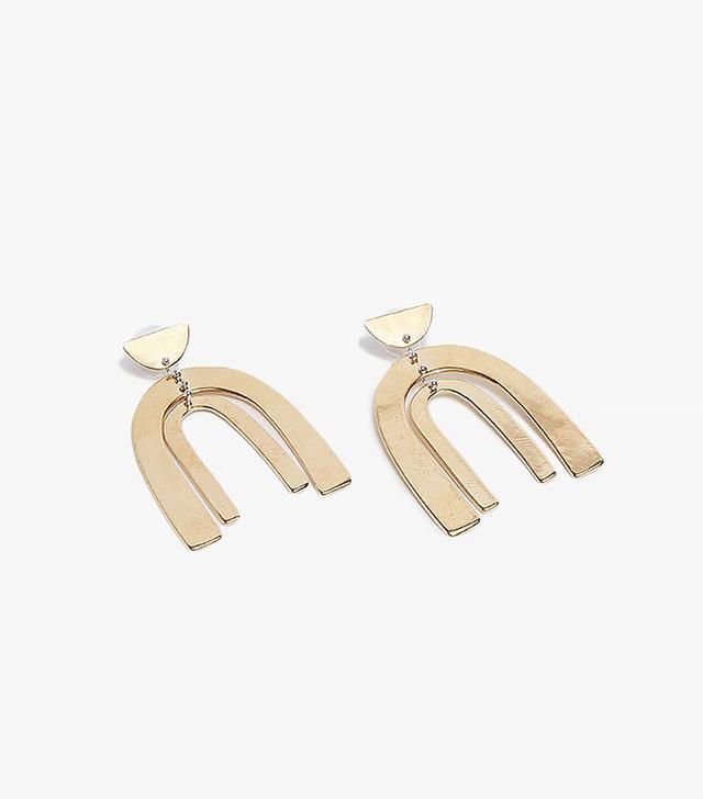 Belleza Earrings