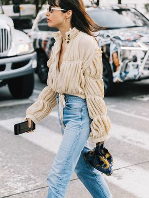 7 Fall Outfit Ideas From Our Editor in Chief