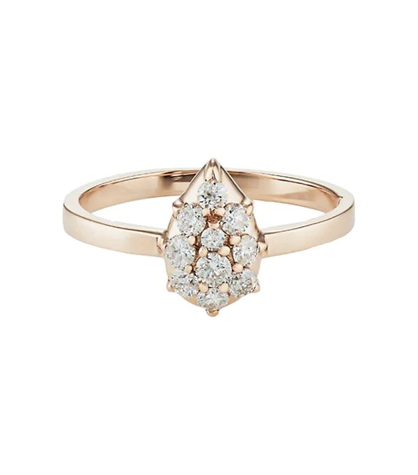 Women's Mini Elixir Ring