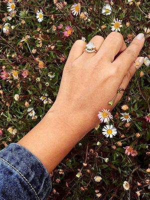 Why Is This Engagement Ring Style So Popular?