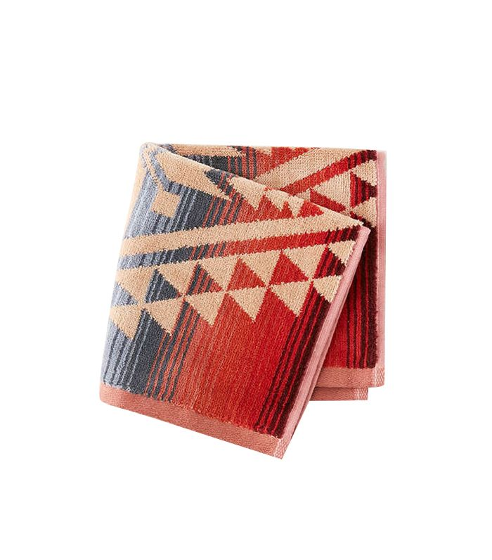 Canyonlands Face Towel by Pendleton
