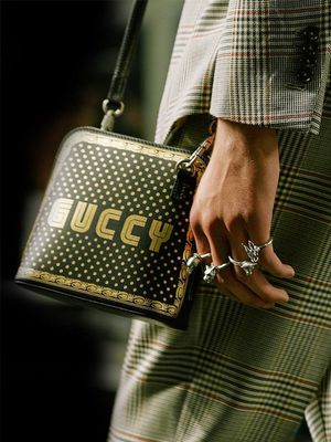 Alert: We've Found Gucci's Next It Bag