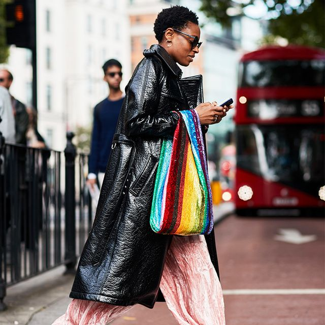 The Best of London Fashion Week Street Style, All in One Place
