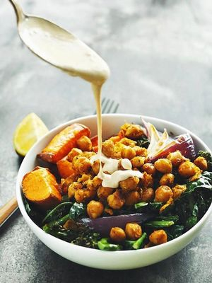 4 of the Best Plant-Based Proteins Even Non-Vegetarians Should Eat