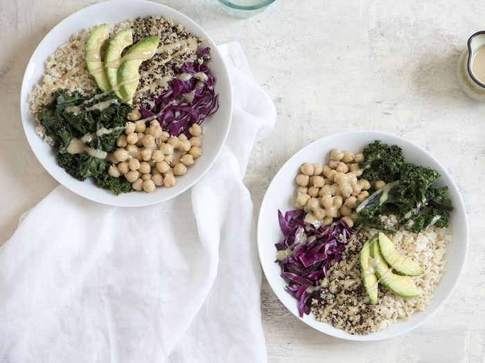 12 of the Best Plant-Based Proteins Even Non-Vegetarians Should Eat