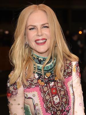 Nicole Kidman's Secret to Her Fresh-Faced, Glowing Skin Is 100% Free