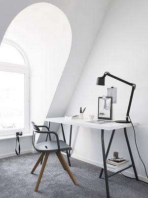 Every Home Office Needs This Stylish IKEA Staple