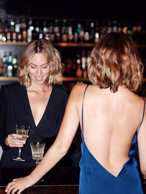 This Is What Happens to Your Body When You Stop Drinking Alcohol
