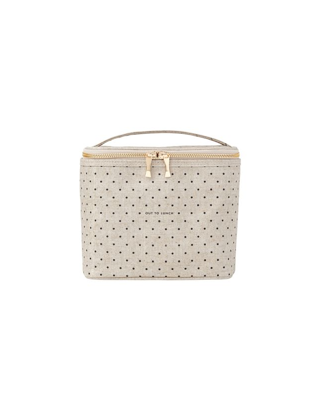 Kate Spade New York 'Out to Lunch' Cooler Bag
