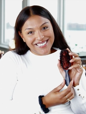 Just Five Things: Model Paloma Elsesser Shares Her Essential Beauty Products