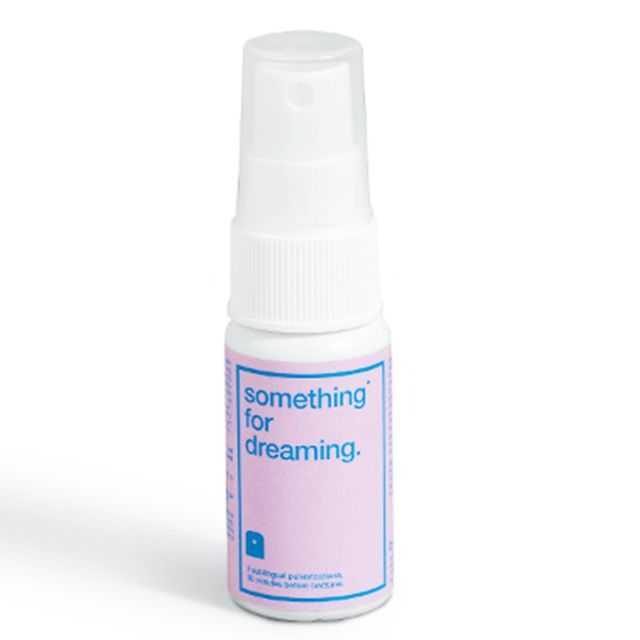 Best Vitamin Spray: Biocollabs Something For Dreaming