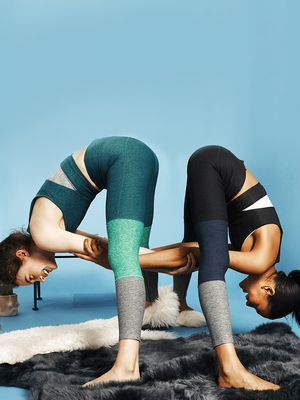 5 Really Good Reasons to Work Out With Your Best Friend