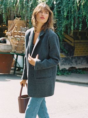 Every French Girl Will Be Wearing These 7 Things for Fall