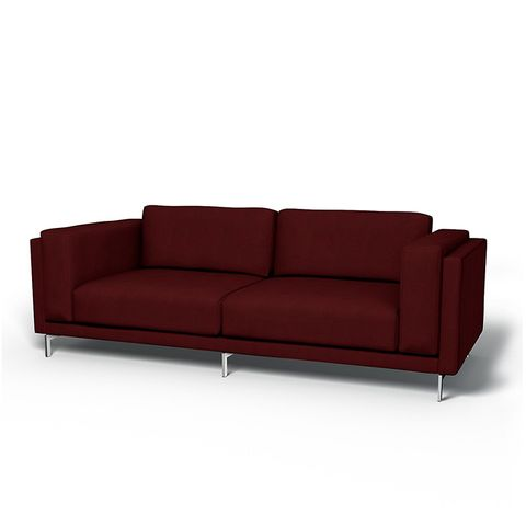 Nockeby 3-Seater Sofa Cover