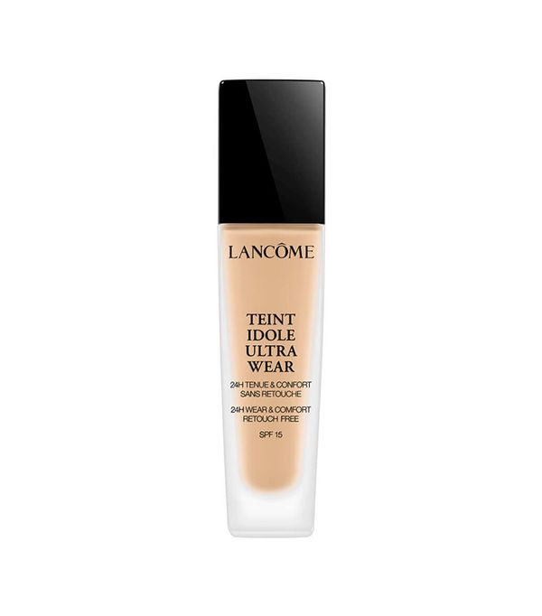 Lancome Régenerie Lift Makeup Foundation - best foundations for mature skin