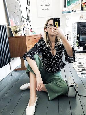 7 Perfect (and Perfectly Affordable) Looks From The Frugality