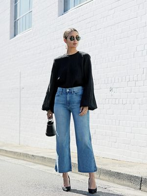 Follow These Fashion Girls for a Lesson in Minimalist Style