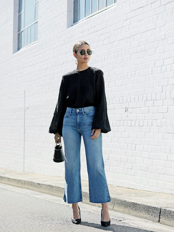 The Best Minimalist Fashion Blogs To Follow Whowhatwear