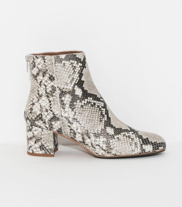 Mei Boots