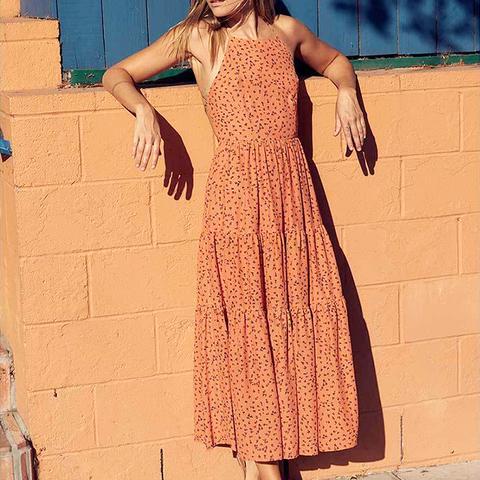 The Delphine Dress