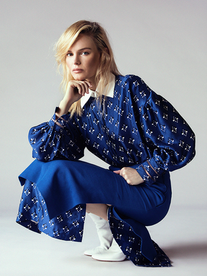Kate Bosworth on Kissing, Personal Style, and Charity: 10 Truths
