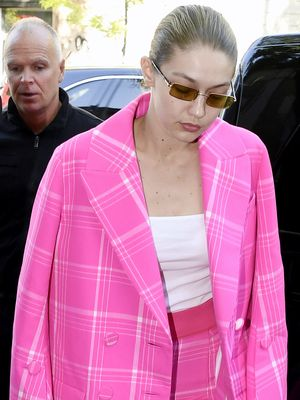 Yes, We've All Experienced Gigi Hadid's Major Outfit Fail