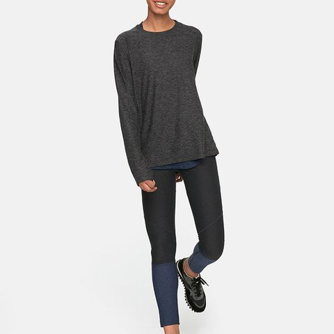 15 Easy Tunic Tops To Wear Over Leggings WhoWhatWear