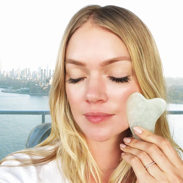 My 6 Spring Beauty Must-Haves, by Lindsay Ellingson
