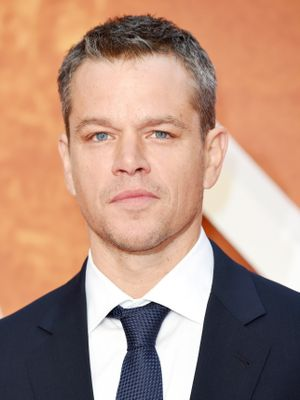 Matt Damon Is Preparing to Buy the Most Expensive Apartment in Brooklyn